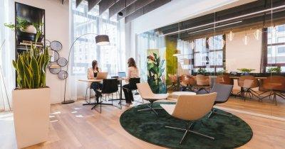 Pluria, serviciu de rezervări pentru săli de ședințe și birouri private
