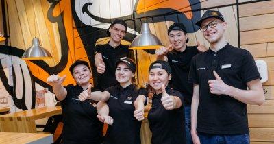 Franciză Dodo Pizza - costurile de franciză și pentru deschiderea unei locații