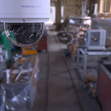 Konica Minolta România, noi soluții video: monitorizare, camere cu termoviziune