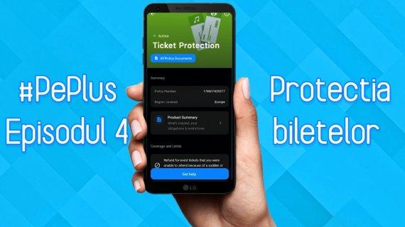 Pe Plus: Cum îți recuperezi banii de bilet dacă nu poți ajunge la un eveniment