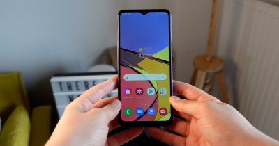 REVIEW Samsung Galaxy A32 5G - conectivitate ultrarapidă pentru toată lumea