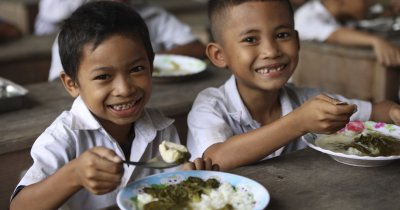 Românii au donat valoarea a peste 125.000 de porții de mâncare prin foodpanda