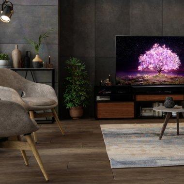 LG lansează noua gamă de televizoare 2021 OLED, MiniLED și NanoCell în România