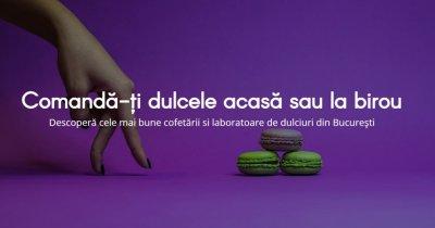 Livrăm Dulce: cum s-a reinventat marketplace-ul de cofetării după un eșec?