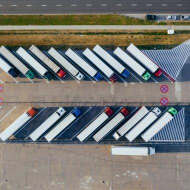 Yload este aplicația ce vrea să fie Uberul transportului de mărfuri în România