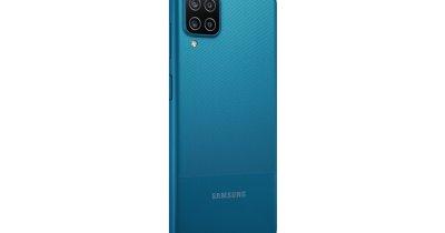 Samsung Galaxy M12 - nou smartphone cu baterie mare și ecran foarte rapid