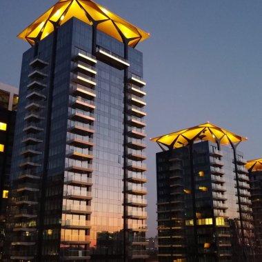One United Properties vrea să se listeze la Bursa de Valori București