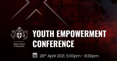 TEDx Youth@BSB, eveniment organizat și susținut în totalitate de studenți