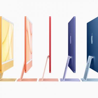 Apple iPad Pro, iMac și AirTag - tot ce trebuie să știi despre noile produse