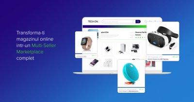 MerchantPro, 100000€ în aplicații ce ajută comercianții să-și scaleze businessul