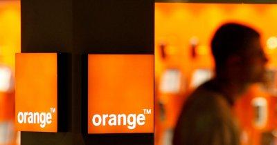 Rezultate financiare Orange: 274.000 de clienți Orange Money. Crește traficul