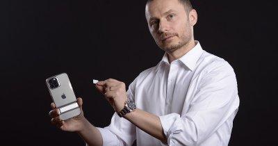 Vicențiu Corbu, peste 1 mil. de euro în propriile soluții software cu care să digitalizeze business-urile din Asia