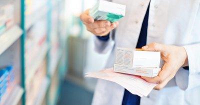 Soluția care trimite rețete de la medic direct la farmacie. Cum funcționează?