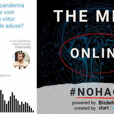 The Mind Online Podcast - Ce ne-a luat pandemia și ce facem după?