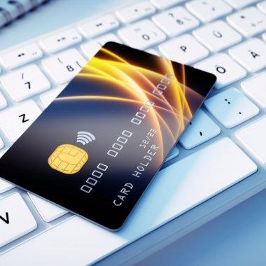 CEC Bank lansează cardul de credit 100% online, cu 24 de rate fără dobândă