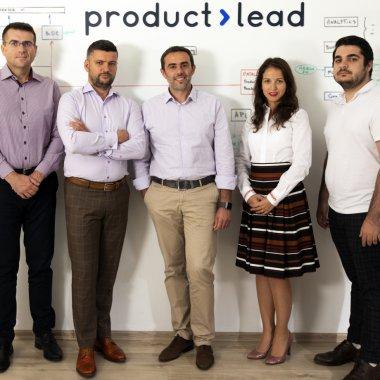 Startup-ul Product Lead, 600.000 de euro investiție de la 3 fonduri de VC