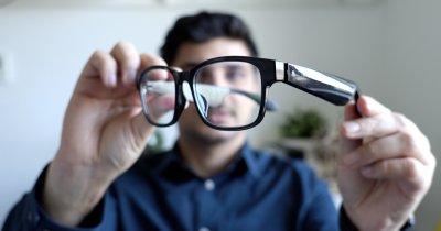 Razer Anzu REVIEW - la ce îți folosesc o pereche de ochelari inteligenți