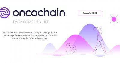 Startup-ul oncologic OncoChain, 380.000 de euro finanțare pentru dezvoltare