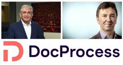 DocProcess continuă expansiunea prin deschiderea unui birou comercial în SUA