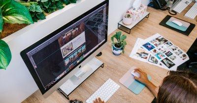 Site-uri de prezentare gratuite pentru antreprenorii români