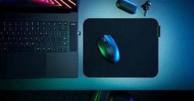 Razer lansează Orochi V2, un mouse ușor și bun pentru laptop-uri