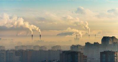 uRAD Monitor, românii care ne-au arătat adevărul despre poluarea din orașe