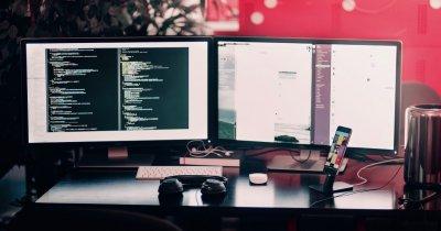 Joburi în IT și reconversie: din angajații din Horeca învață programare