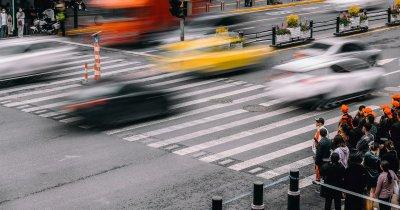 Uber lansează Uber Hourly: poți rezerva o mașină pentru o oră întreagă