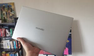 Review HUAWEI MateBook D14: Laptopul perfect pentru birou