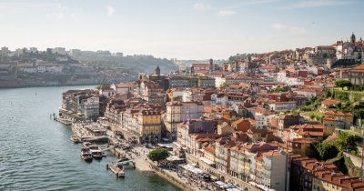 Orașe europene prietenoase cu nomazii digitali