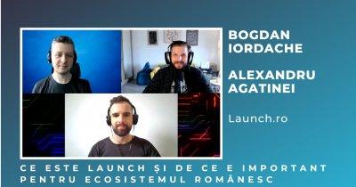 🎥 Totul despre Launch, programul care adună startup-urile și mentorii locali