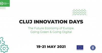 Cluj Innovation Days: despre modele de sustenabilitate în business și tehnologie