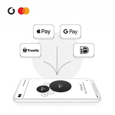 Folosești serviciile ZEN? Poți alimenta contul prin Apple Pay sau Google Pay