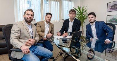 CryptoData cumpără 50% din startup-ul UniVRse, care face platforme educaționale