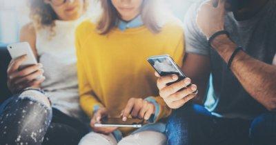 Topul celor mai vândute smartphone-uri din România