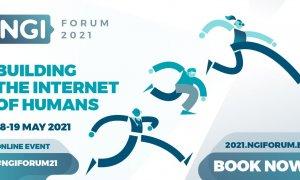 Eveniment al Comisiei Europene dedicat Internetului: NGI Forum 2021