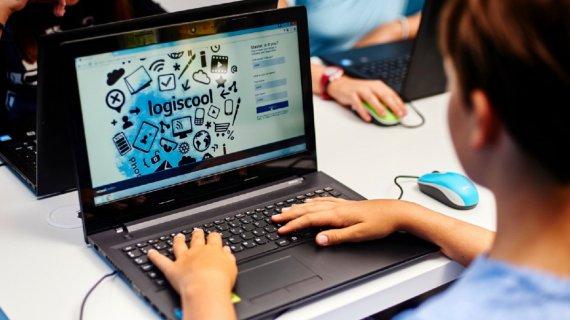 Franciza Logiscool România: 20 de noi școli până la finalul lui 2021