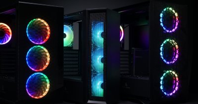 PC Garage lansează AlphaGear, propriul brand de carcase