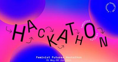Hackathon de soluții pentru viitor echitabil pentru femei, non-binary și LGBTQ+