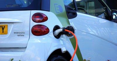 OMV Petrom și Renovatio, 40 de stații de încărcare pentru mașini electrice