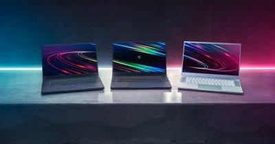 Laptopurile Razer Blade 15 Advanced Model, disponibile la precomandă