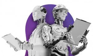 Tailent: IMM-urile românești, interesate de RPA, simt nevoia de roboți software