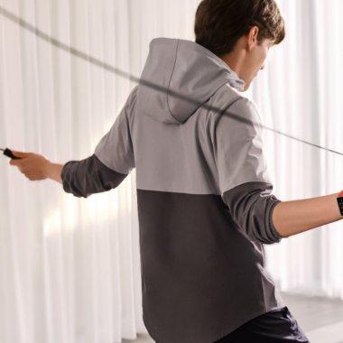 HUAWEI Band 6: Brățară de fitness cu ecran mare, funcții multe și preț excelent