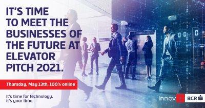 Acceleratorul InnovX-BCR: Cine sunt cele 10 startupuri din grupa Grinders