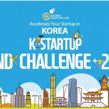 Acceleration Program K-Startup Grand Challenge, applications opened for 2021
