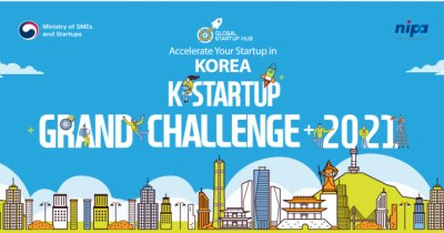 Acceleration Program K-Startup Grand Challenge, applications opened for 2021