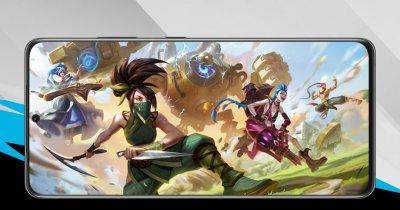 PlayOn by Samsung: prima competiție de Wild Rift a adunat peste 1000 de jucători
