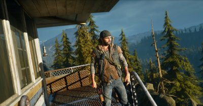 REVIEW Days Gone PC - atingerea potențialului maxim