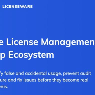 Licenseware, platformă de administrare a licențelor, investiție de 120.000 €