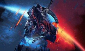 Mass Effect: Legendary Edition - remasterizarea unei serii legendare